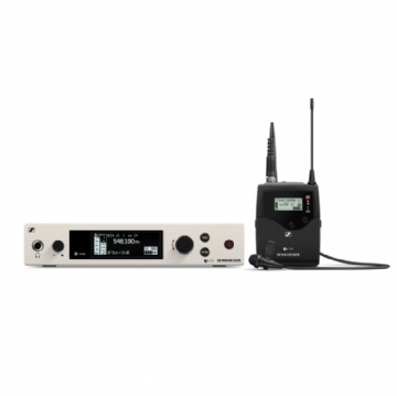 Sennheiser EW 300 G4-ME2-RC  Wireless Presentation Set